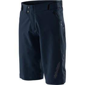 Troy Lee Designs Ruckus Shell Shorts blau